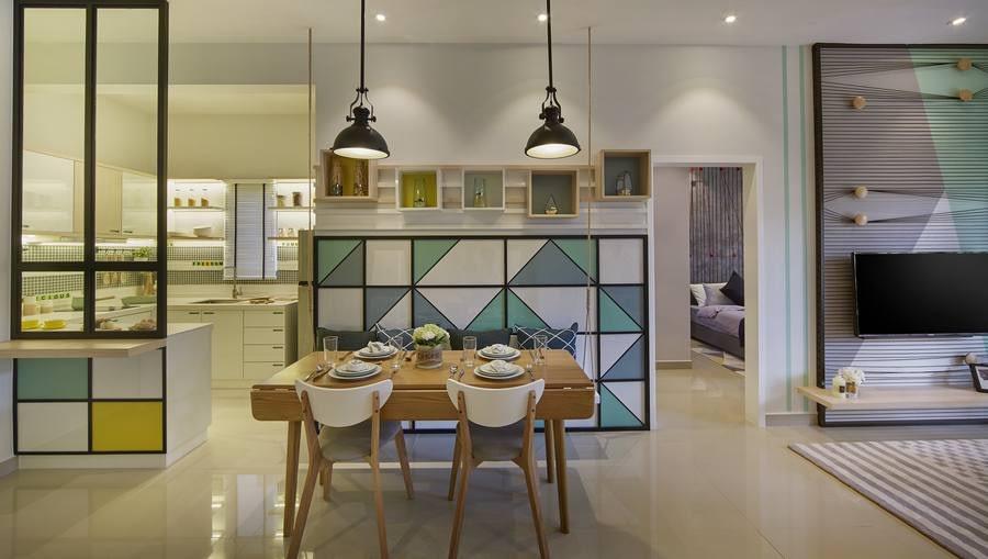show-unit-skyawani-5-living-dining-kitchen